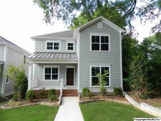 1525 Randolph Ave SE, Huntsville, AL 35801