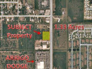 5789 South Us Highway 1, Fort Pierce FL