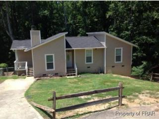 313 Youngberry Street, Fayetteville NC