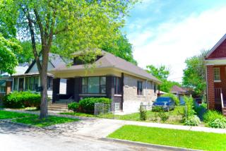 7821 South Langley Avenue, Chicago IL