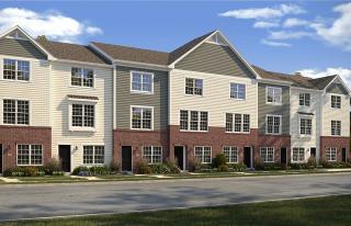 Lofts at Albany Crossing by Centex Homes