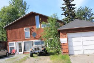 527 537 E 12th Ave, Anchorage, AK 99501