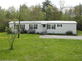 52 Back St, North Monmouth, ME 04265