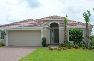 Emerson Park at Ave Maria by Pulte Homes