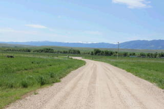 Echo Dr, Ranchester, WY 82839