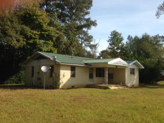 2631 County Road 16, Louin, MS 39338