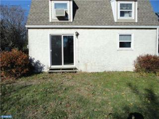 328 Witmer Road #A, Horsham PA