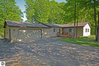 2345 Scenic Spur, Honor MI