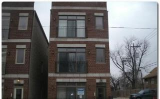 1612 North Nagle Avenue #2, Chicago IL