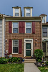 8140 Aspenwood Way, Jessup MD