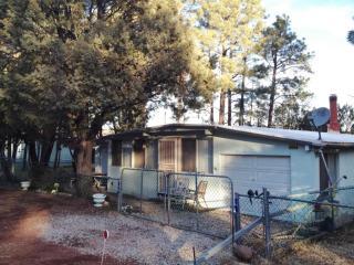 6066 A St, Lakeside, AZ 85929