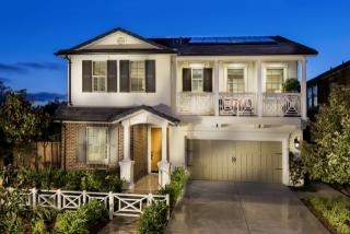Huntley at Greenwood by Brookfield Residential SoCal