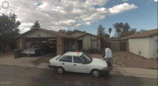 1972 West Southbrooke Circle, Tucson AZ