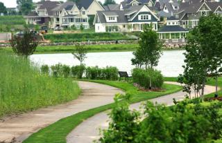 Cobblestone Lake - Pinnacle Series by Pulte Homes