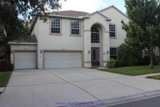 78 Camelot Ridge Drive, Brandon FL