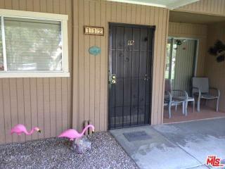 2860 N Los Felices Rd #112, Palm Springs, CA 92262