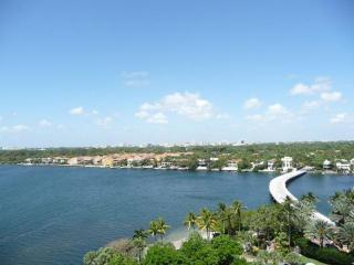 1 Grove Isle Drive #1102, Coconut Grove FL