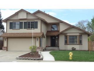 1457 Everett Way, Roseville CA