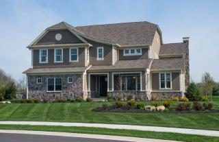 The Woods at Lion's Creek by Pulte Homes