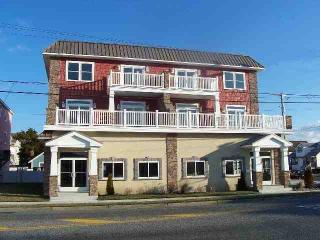 101 East 18th Rose Place #201, North Wildwood NJ