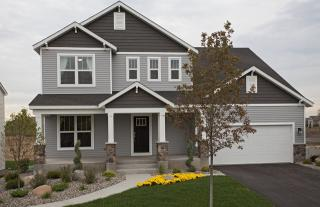 Donegal - Expressions Collection by Pulte Homes
