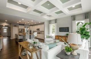 GlenRiddle by Pulte Homes