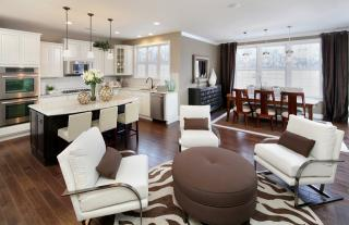 The Estates at Town and Country Crossing by Pulte Homes