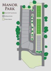 Manor Park by Brock Built