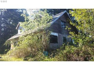 94394 Golf Course Lane, North Bend OR