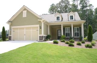 Park Meadows by Pulte Homes