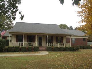130 Panther Creek Road, Searcy AR