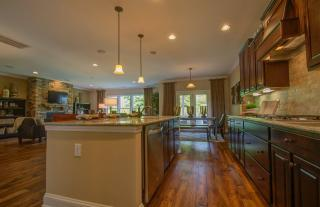 Hickory Ridge by Pulte Homes