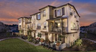 Olivecrest at Willow Heights by Lennar