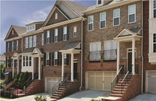 Brookhaven Crossing by Pulte Homes