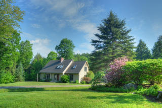 89 Derry Woods Rd, Londonderry, VT 05148