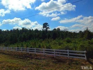 Great Swamp Rd, Lucama, NC 27581