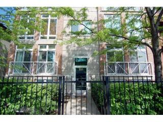 2135 North Southport Avenue #102, Chicago IL