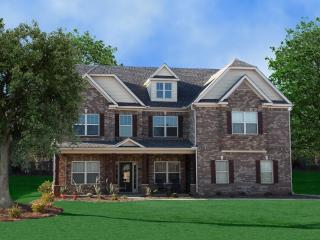 Handsmill by Meritage Homes
