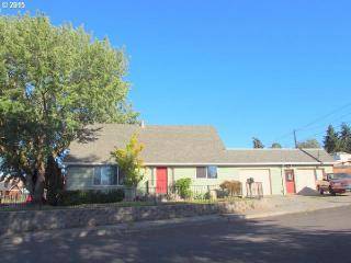 1100 Lincoln Street, The Dalles OR