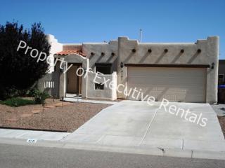 4141 Calle De Estrellas, Las Cruces, NM 88012