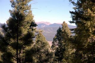 LOT 125 125 VALLEY Road, Angel Fire NM