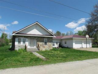 215 W Hutchings St, Fairview, MO 64842