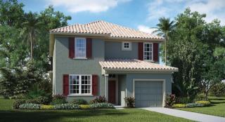 Paradise Palms Villas by Lennar
