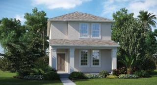 The Manors at Windermere Sound by Lennar