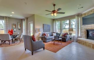 Stonehaven by Pulte Homes