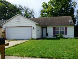 5203 Seerley Creek Road, Indianapolis IN