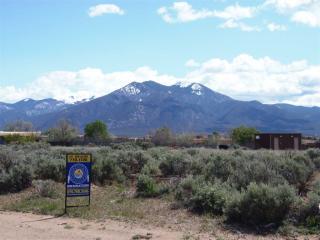 Across From Mi Tiendita, Taos NM