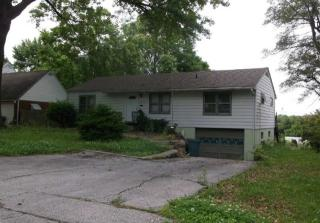 1218 W 24th St S, Independence, MO 64052
