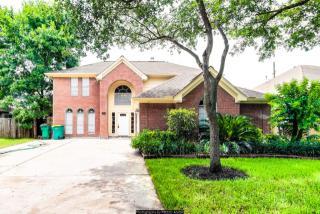 4235 Hambledon Village Drive, Houston TX
