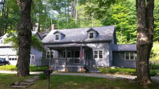 644 Chaffeeville Road, Storrs Mansfield CT